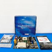 Asus Motherboard A7S-VM/550/WA/LAN/4P-UAY, A7S-VM, M7A120-W0UAY, 13ZK0E1749