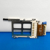 Dell Inspiron PCMCIA Card Cage Board 045-0001-006D