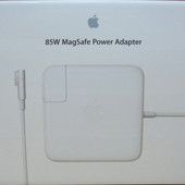 "Apple 85W MC556LL/B MAGSAFE POWER ADAPTER MacBook Pro 15"" & 17"" A1150 15, A1151"