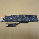 """Apple Logic Board 820-3437-B i5 1.4GHz 4GB MacBook Air 13"""" A1466 2013/2014 W/heat sink AS IS"""