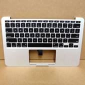"Apple Top Case Palm rest with keyboard & Cables MacBook Air 11"" A1465 2012"