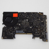 "Apple 820-2936-A Logic Board MacBook Pro 13"" i5 2.3Ghz 13"" Early 2011 AS IS."