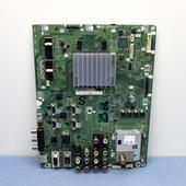 Sharp DUNTKE833FM07 (KE833, XE833WJ, FM07S) Main Board LC-46E77UN LC-46SB57UN LC-52E77UN