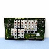 Mitsubishi 934C117001 Terminal Board WD-52525 WD-52725 WD-62525 WD-62725