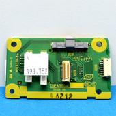 Panasonic TNPA3855S, TNPA3855 HC Board TH-42PX6U, TH-50PX60U, TH-50PX6U