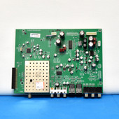 HP 108783-HS (E/RSAG7.820.630A/ROH) Tuner and Audio Amp Circuit Board Version 1