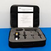 X-Rite EO2-EF1-ULZW EFI ES 2000 Rev.E Spectrophotometer