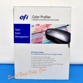 X-Rite GretagMacbeth EFI ES 1000 UVcut i1 Eye-One Pro Spectrophotometer