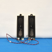 Insignia speaker set for NS-L42Q-10A, 78T522-2-Y