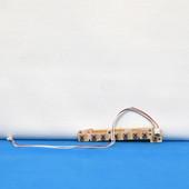 SANSUI HDLCD3210A, Button assembly, CEG380C7