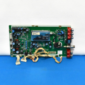 Insignia 667-27FB26-53, 782.32FB26-530E, Analog Board NS-27LCD