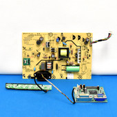 HP 715G4744-P04-002-003M Power Supply Board for V221
