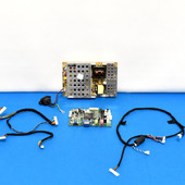 Hannsg Power Supply Board Unit HSG1040 IF281DPBUFN11 FSP217-4F02, 71-T9811200G002