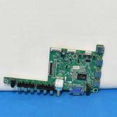 Hitachi 850107075 Main Board for LE49S508