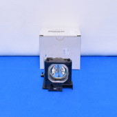 Hitachi DT00671-ED478 Replacement Projector Lamp with Housing