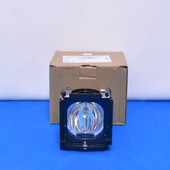 Samsung BP96-01472A Replacement Projector Lamp with Housing for HLT6156W