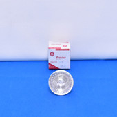 10x GE 20833 50W 12V Precise MR16 Lamp Q50MR16C/FL40 Degree Beam Lamp