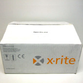 X-Rite DTP34L SPECTROPHOTOMETER AUTOSCAN DENSITOMETER Xrite DTP 34