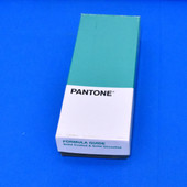 Pantone Plus Series Formula Guide Sold Coated & Sold Uncoated Set