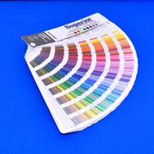 Pantone Superior Printing Ink Plus Series Formula Guide Sold UnCoated