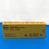 Dell KT6FG CT201871 BLACK Toner 697E-53981 C3760N C3760DN C3765DNF