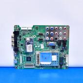Samsung BN94-01628T Main Board for LN40A550P3FXZA