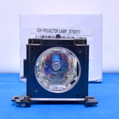 Hitachi DT00757 Projector Replacement Lamp CP-X251/CP-X256/ED-X10/ED-X1092/ED-X12