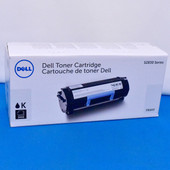 Dell FR3HY, 593-BBYO Black Toner 3000 Pages S2830 series S2830dn Smart Printer