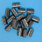 {20 pcs} 470uf 200V Radial Electrolytic Capacitors 200v 470uf +85º Teapo Electronics