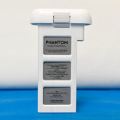 OEM DJI Phantom 3 15.2V 4480mAh Intelligent Flight Battery Professional Advanced Standard