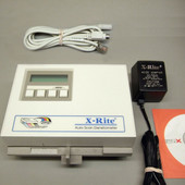 X-Rite DTP32R Auto Scan Densitometer DTP 32R excellent Xrite 110/220V 50/60Hz