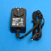 2 Wire ACWS011C-05U, 1000-500031-000 Power Supply 5.1V , 2.2A (100v-240V 50/60 Hz)