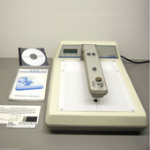 X-rite 361T Transmission Densitometer Excellent Condition Xrite with Calib. 361-68