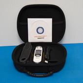 X-Rite RM200QC Imaging Spectrocolorimeter hand-held solution for versatile color measurement,