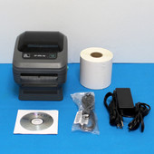 Zebra ZP450 ZP 450 Thermal Label Printer Ebay Paypal UPS FedEx USPS Endicia,