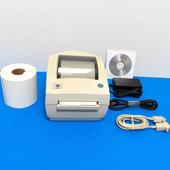 Zebra UPS 2543 Thermal Label Printer Ebay Paypal UPS FedEx USPS Endicia