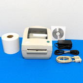 Zebra UPS 2543 Thermal Label Printer Ebay Paypal UPS FedEx USPS Endicia,