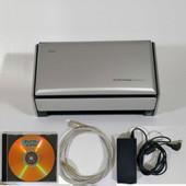 Fujitsu PA03586-B005 ScanSnap S1500 ADF Duplex Sheetfed Scanner PC & Mac