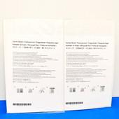 2x Fujitsu PA03586-Y271  ScanSnap Carrier Sheets New Sealed {Lot of 2 Sheets}