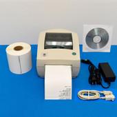 Altron UPS 2442 LP2442PSA Thermal Label Printer Ebay Paypal UPS FedEx USPS Endicia,