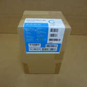 Oce 1070025277 Cyan 2-Liter Ink Jet Cartridge Colorwave 810 900 910 New OEM