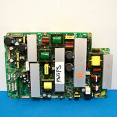 Philips 996500042147 Power Supply Unit LJ44-00125A, PS-505-PHN