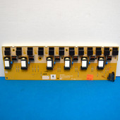Sharp RUNTKA328WJZZ, QKITF0191S2P2(75), Backlight Inverter 2