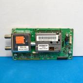 Toshiba 75002318 ,PE0044B, V28A000014B1, Tuner Board