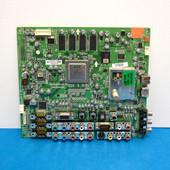LG EAX41957104, PU83A Main Input Board for 60PG60F-UA