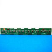 Samsung BN96-16526A, LJ92-01769A, Bottom Y Scan Drive