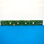 Samsung BN96-08754A Y Buffer Board/ LJ92-01551A