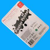 Oce 1060099513 Colorwave Black Toner Pearls 600 650 700 PP Poster Printer OEM