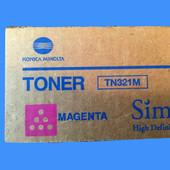 Konica Minolta TN512 Magenta Toner TN512M Bizhub C554, C454, C554e, C454e
