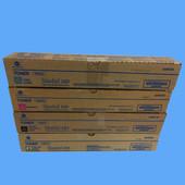 Konica Minolta TN321 4/C CMYK Toner TN321C TN321M TN321Y TN321K C224 C224e C284 C284e C364 C364e